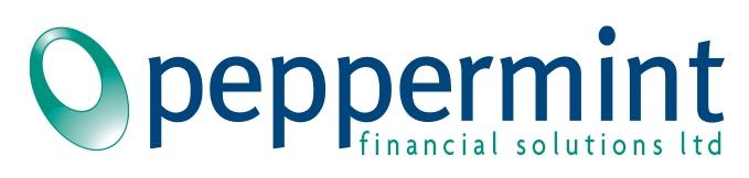 Peppermint Financial Solutions Ltd