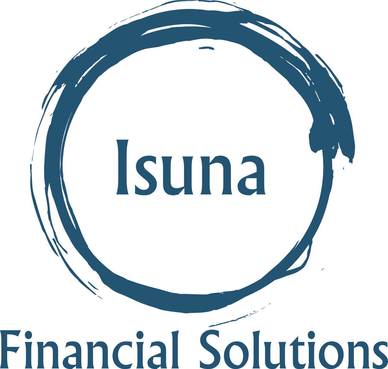 Isuna Financial Solutions Limited