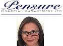 Pensure Financial Management