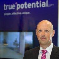 Alan Curtis, Wealth Management Partner at True Potential LLP