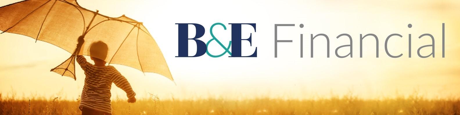 B&E Financial
