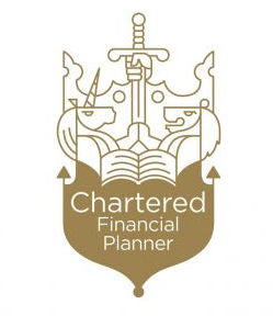 Sarah Tory - Chartered Financial Planner