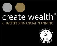 Create Wealth Management Ltd