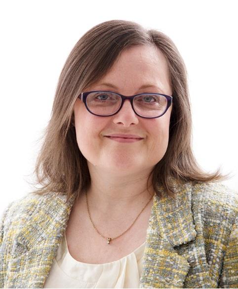Elaine Henshaw @ True Potential Wealth Management LLP