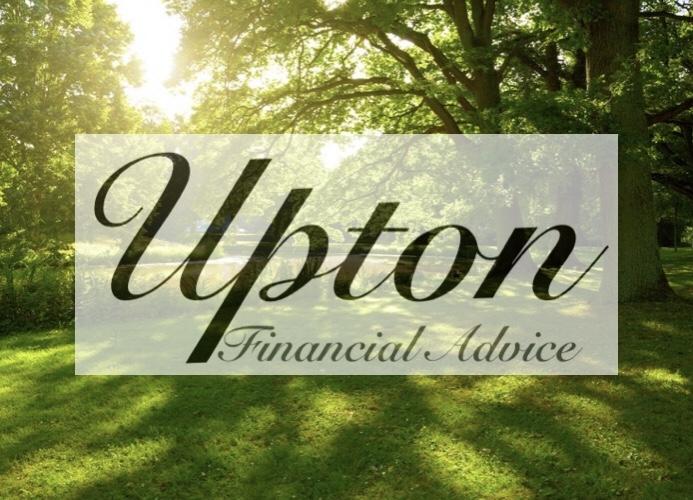 Upton Financial Advice