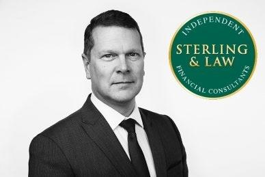 Sterling & Law PLC
