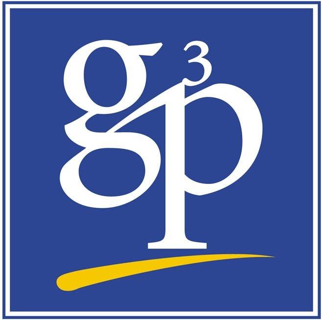 GP3 Financial Solutions Ltd