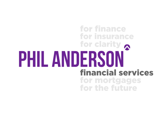 Phil Anderson Financial Services Ltd