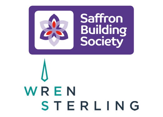 Wren Sterling in partnership with Saffron Building Society