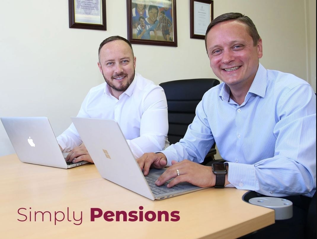 Simply Pensions Ltd