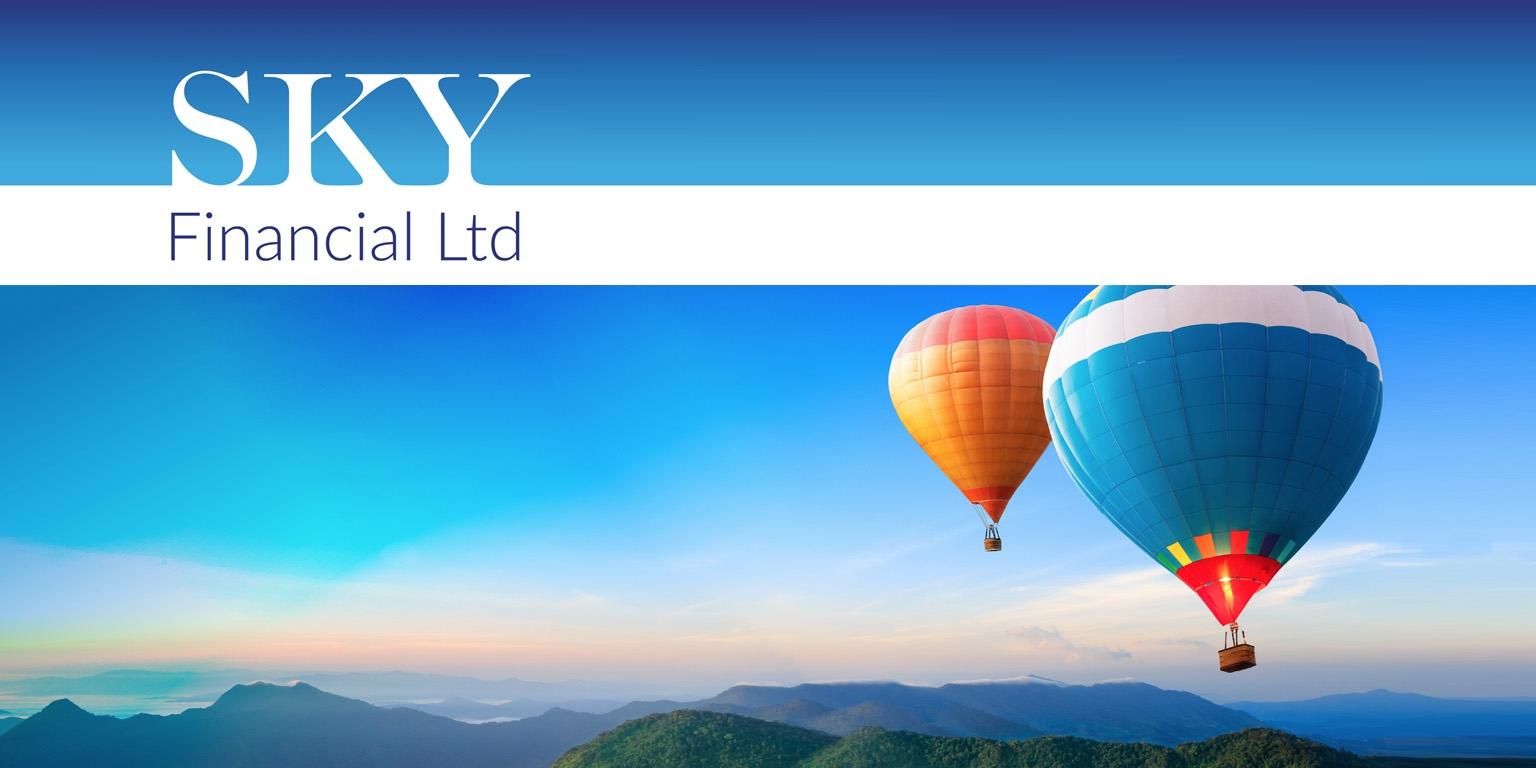 Sky Financial Ltd
