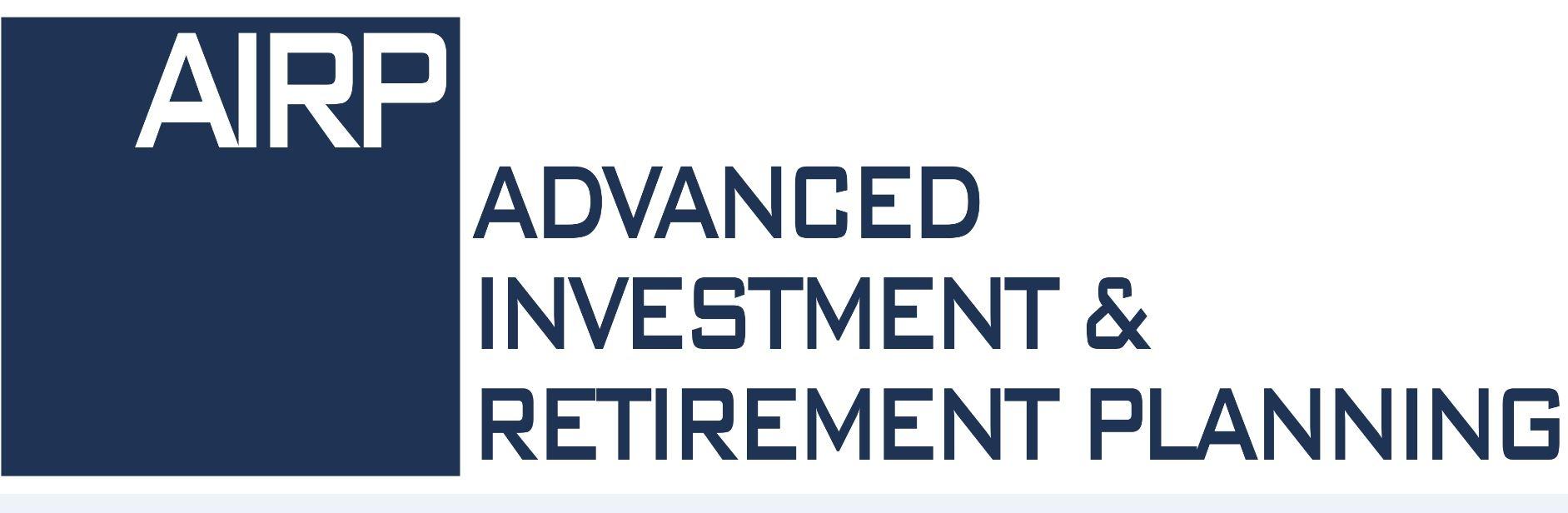Advanced Investment & Retirement Planning Ltd