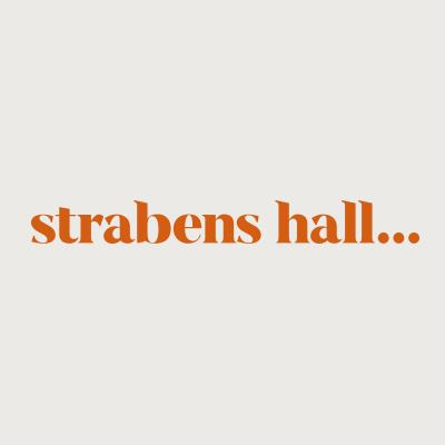 Strabens Hall