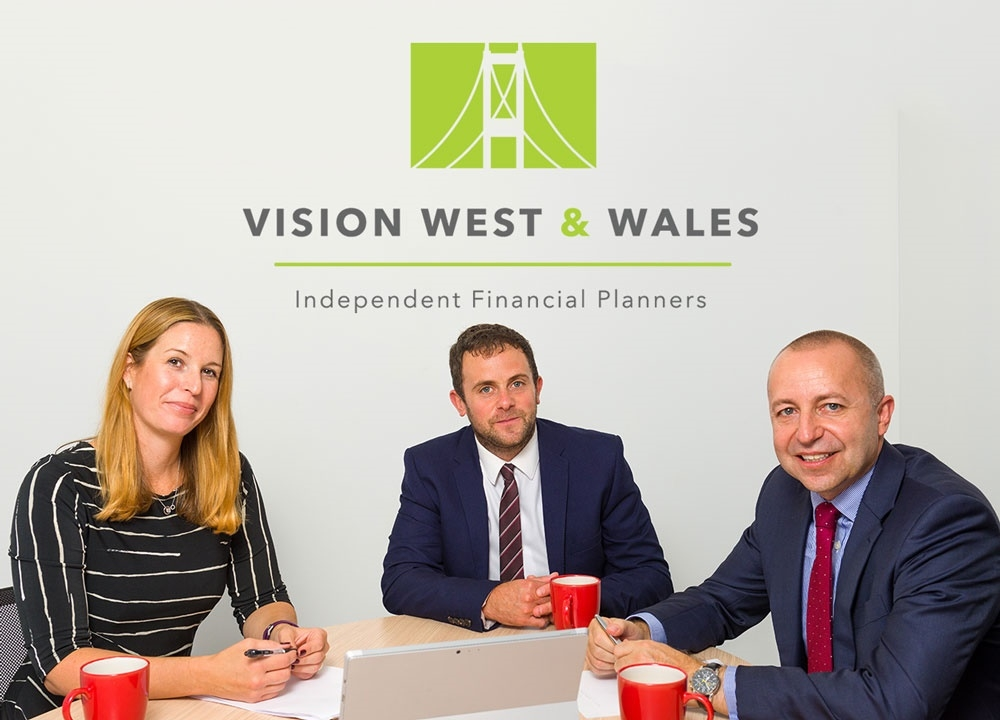 Vision West & Wales