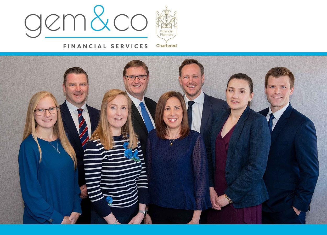Gem & Co Financial Services LLP