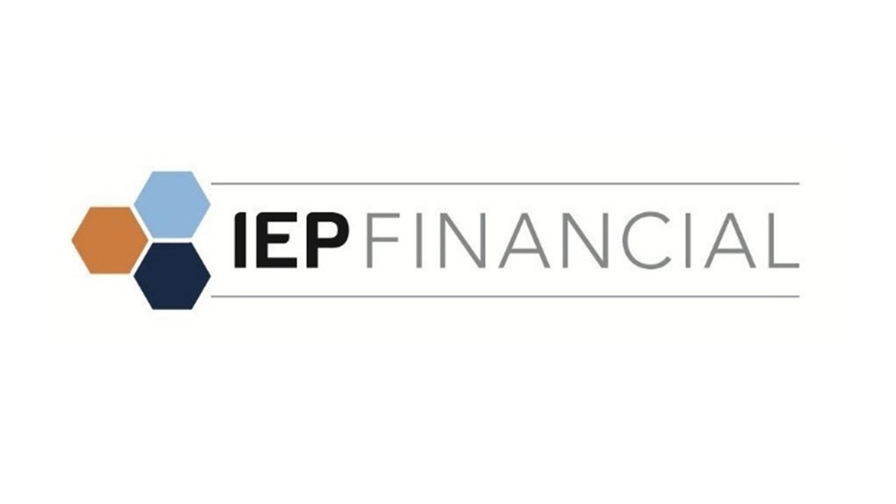 IEP Financial Ltd