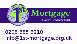 1st Mortgage West London Ltd