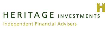 Heritage Investments.