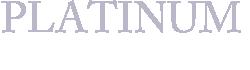 Platinum Financial Services
