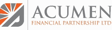 Acumen Financial Partnership Limited