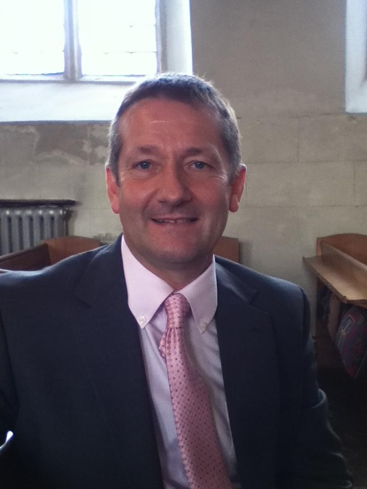 Andrew James IFA