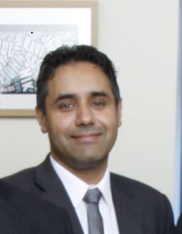Ravi Thind (JPA FSL Ltd)