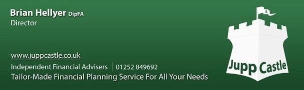 Jupp Castle Financial Services Ltd