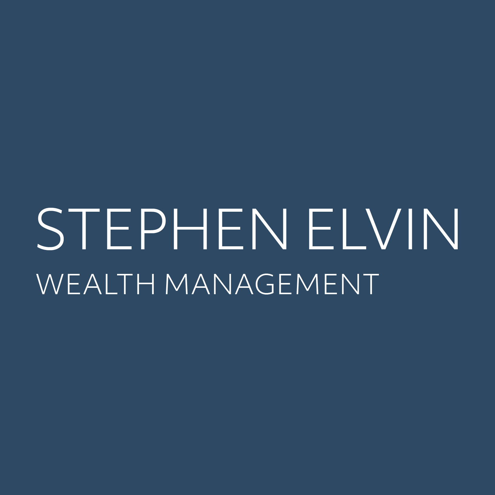Stephen Elvin Independent Financial Advice Ltd