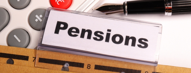 3 pension musts for 2014