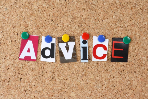 Have you considered the Value of Advice?