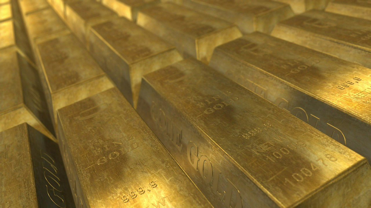 Going for gold with your pension