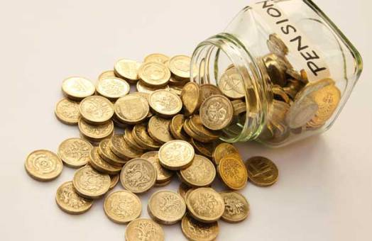 Pensions: consider your options