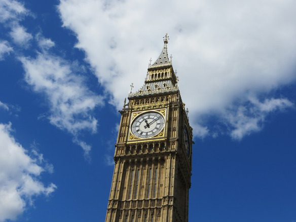 UK pensions system graded B