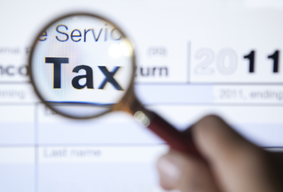 News: 55 per cent death tax to be scrapped
