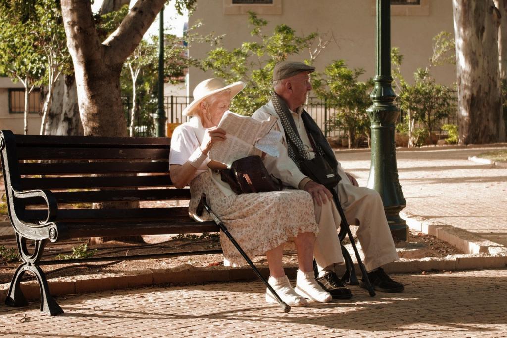 Avoiding pension limbo