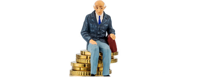 10 things you should know about personal pensions