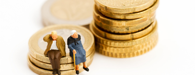 The future for pensions