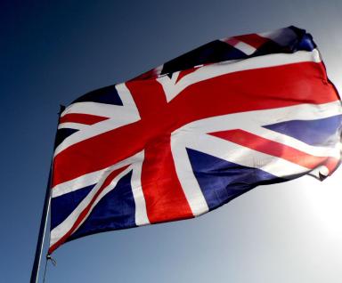 Trending news: a United Kingdom