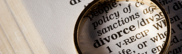 A guide to trusts and divorce