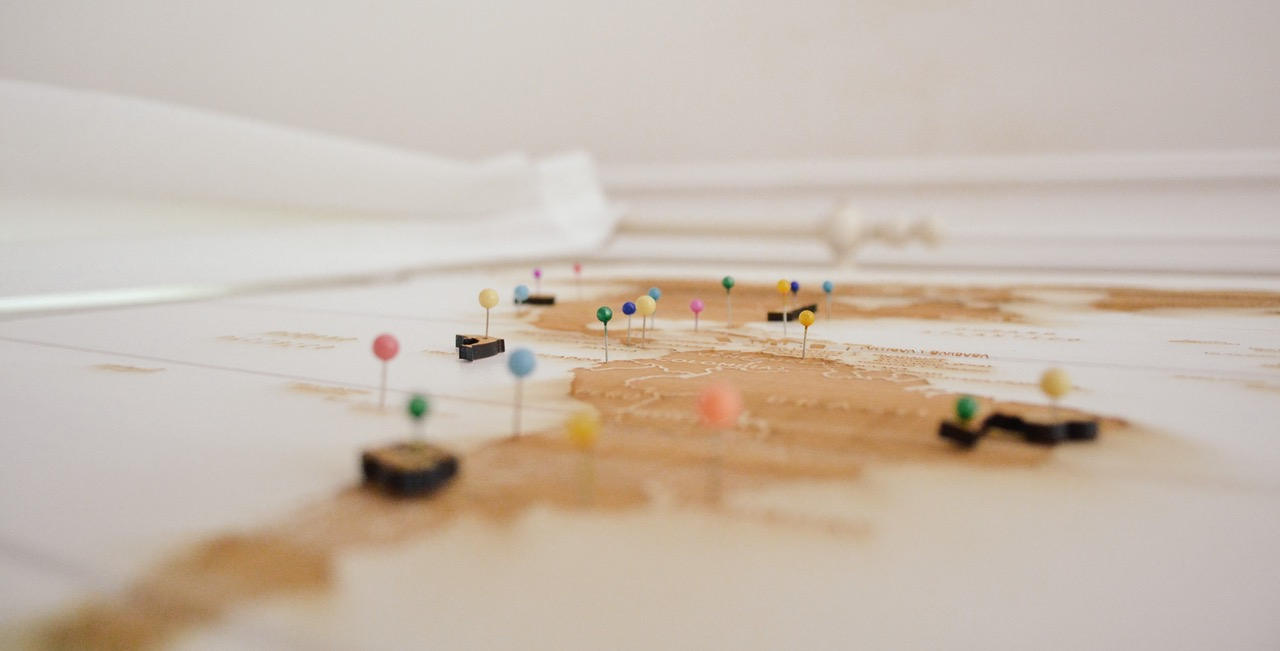 Mapping your retirement journey