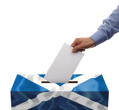 Scottish vote & how it affects you