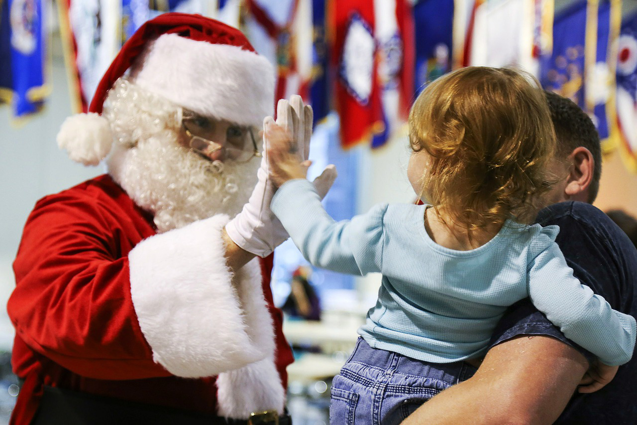 'Tis the season? 10 Xmas tips for starting a family at any age