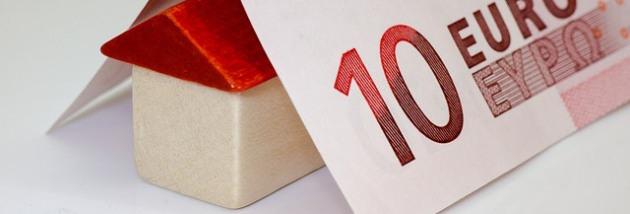 The fixed-rate mortgage tumble