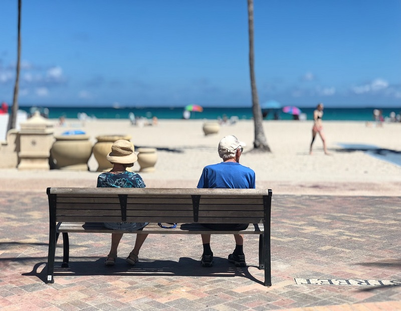 What is a pension and how does it work?