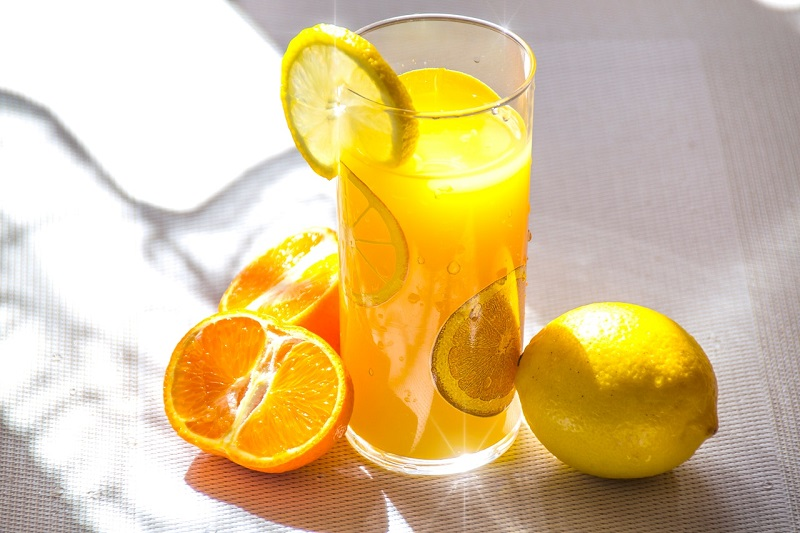 The Lemonade Principle: making good use of your lockdown time