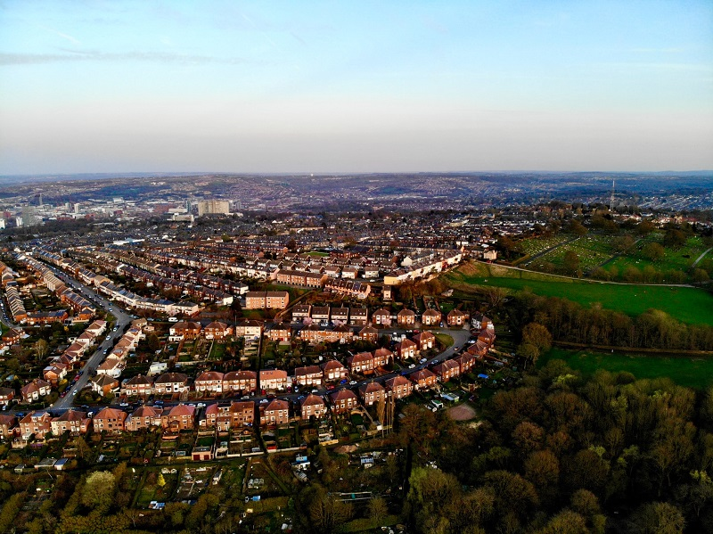 The UK property market freeze – what it means for you