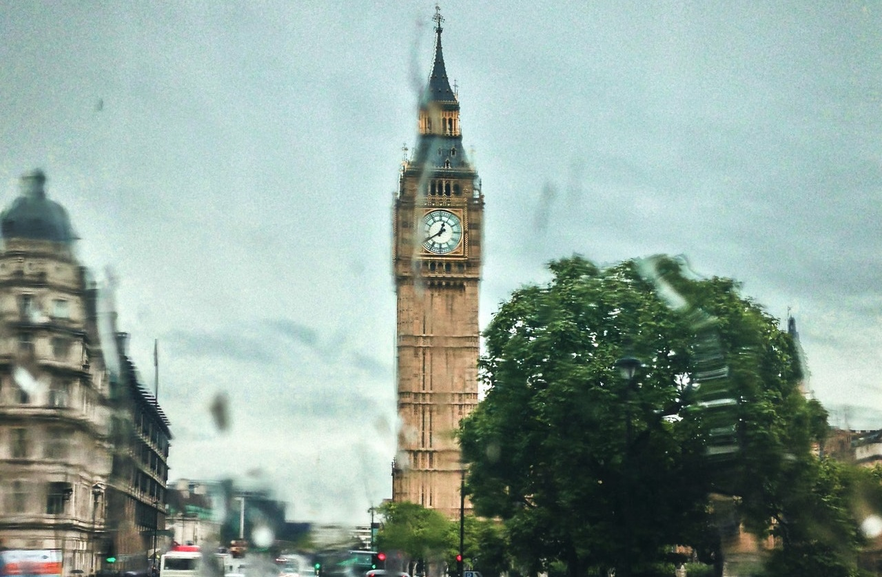 Rain or shine? A guide to weathering the UK economy