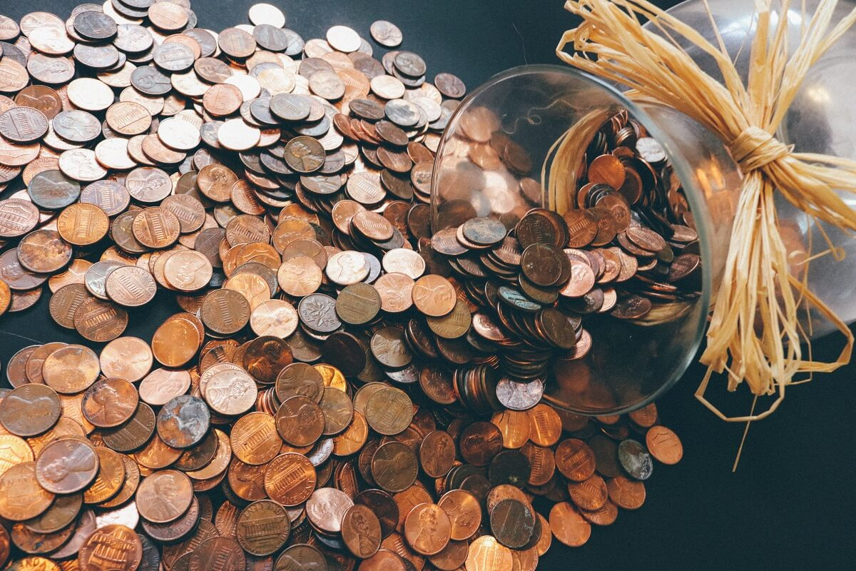 Covid-19's impact on cash and coins: The pros and cons