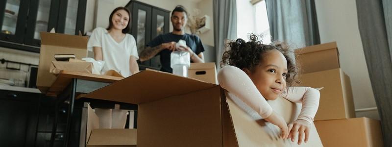 Property prices in mini-boom