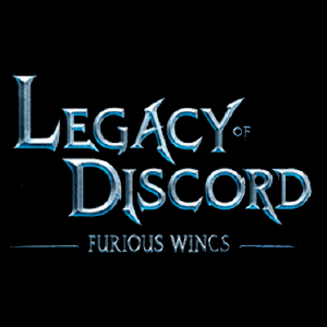 Legacy of Discords - FuriousWings